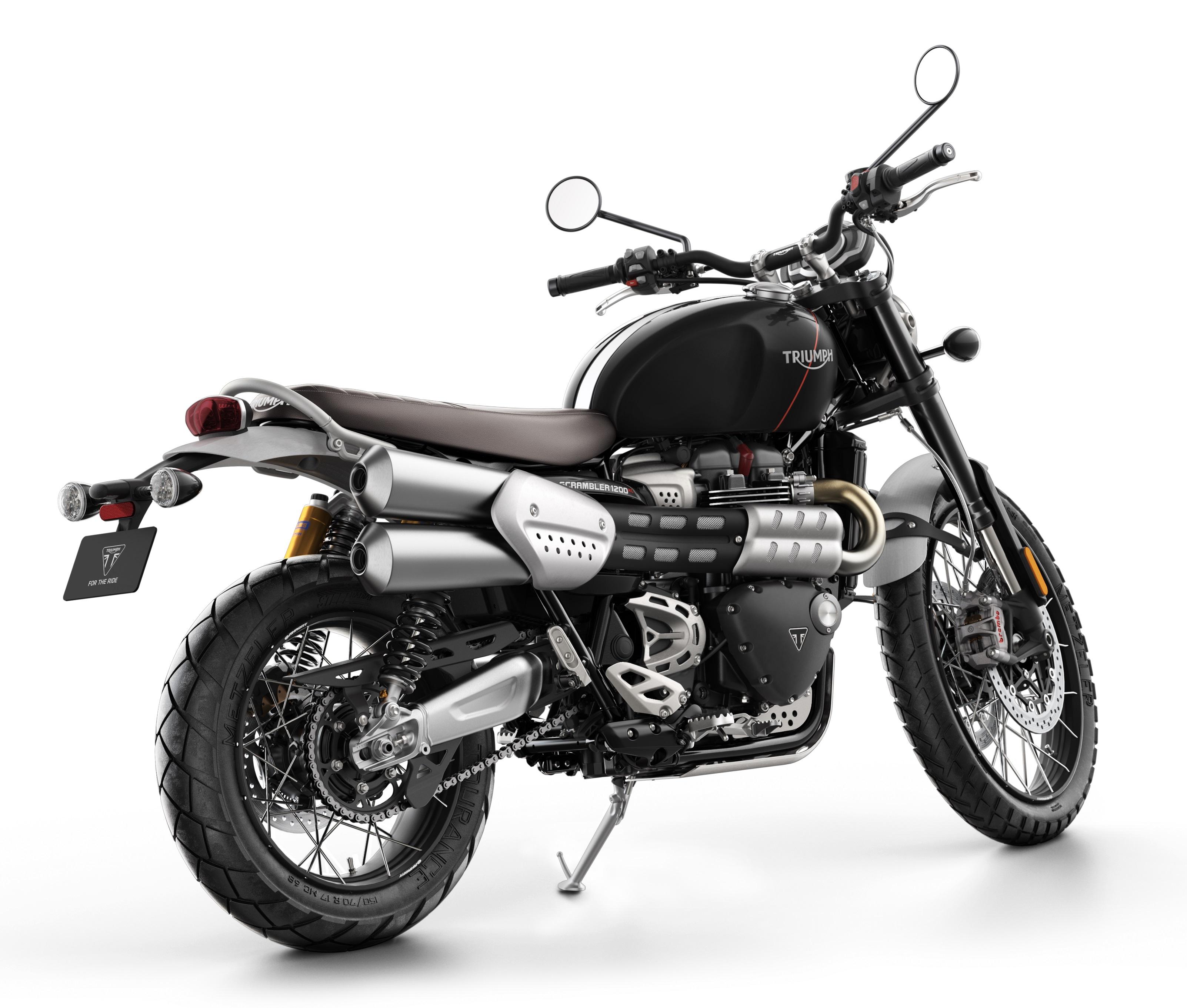 For Sale: Triumph Scrambler 1200 XC • The Bike Market