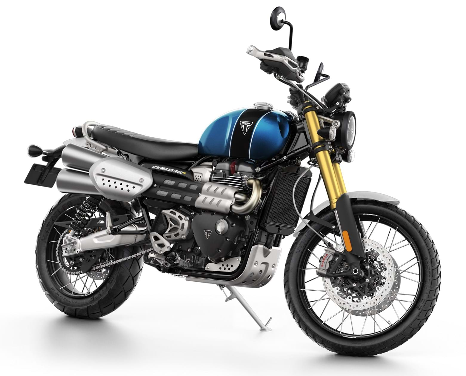 For Sale: Triumph Scrambler 1200 XE • The Bike Market