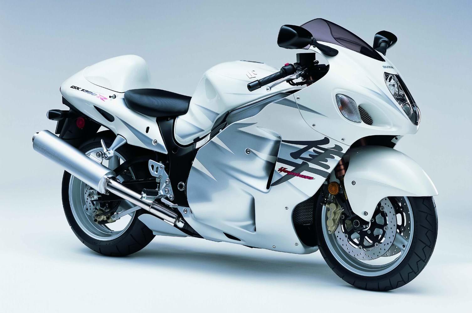 Suzuki Hayabusa Review • For Sale • Price Guide • The Bike Market