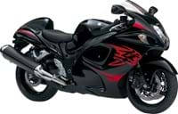 GSX1300R Hayabusa For Sale