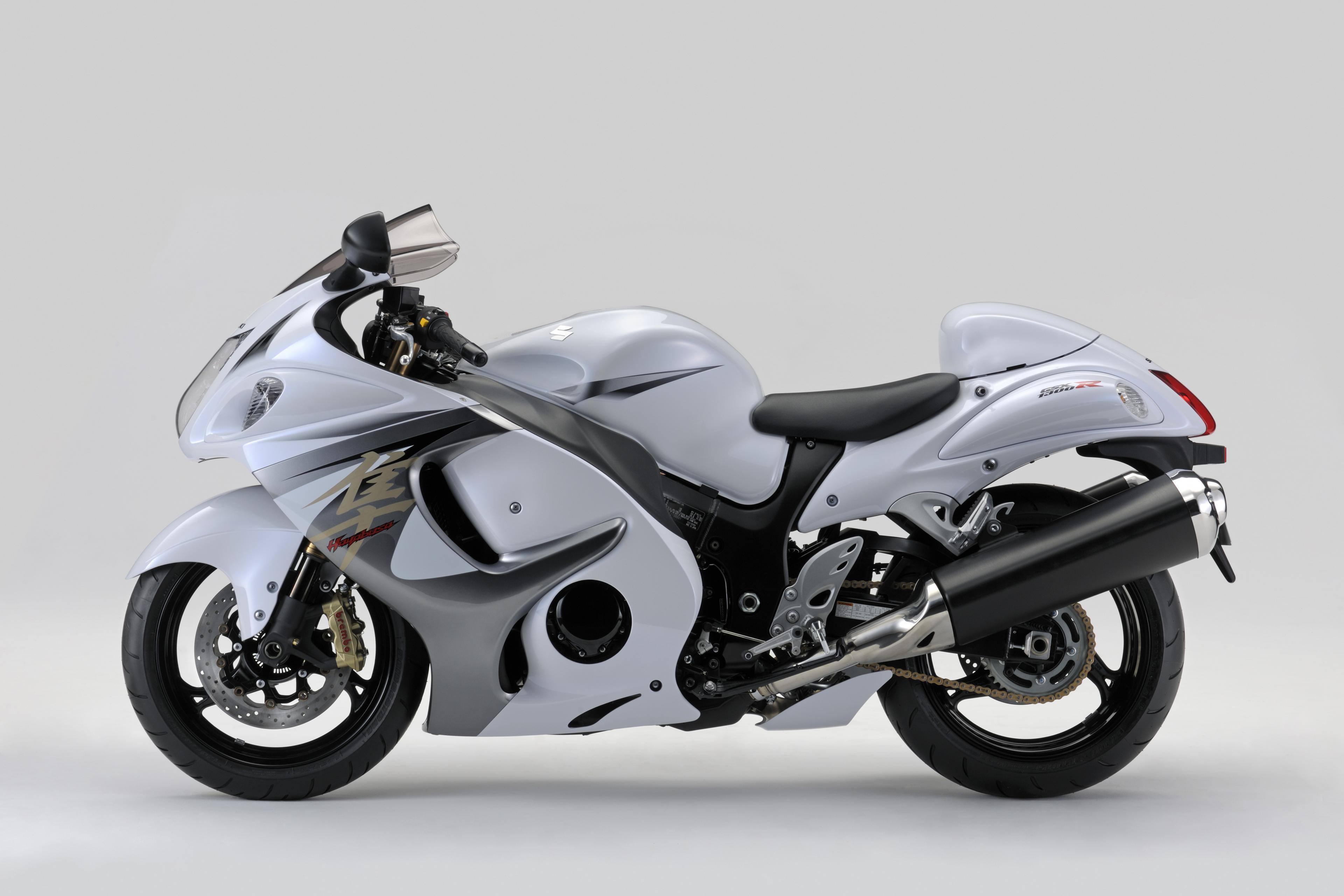 Suzuki Hayabusa • For Sale • Price Guide • The Bike Market