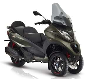 Piaggio MP3 350 (2018 On)