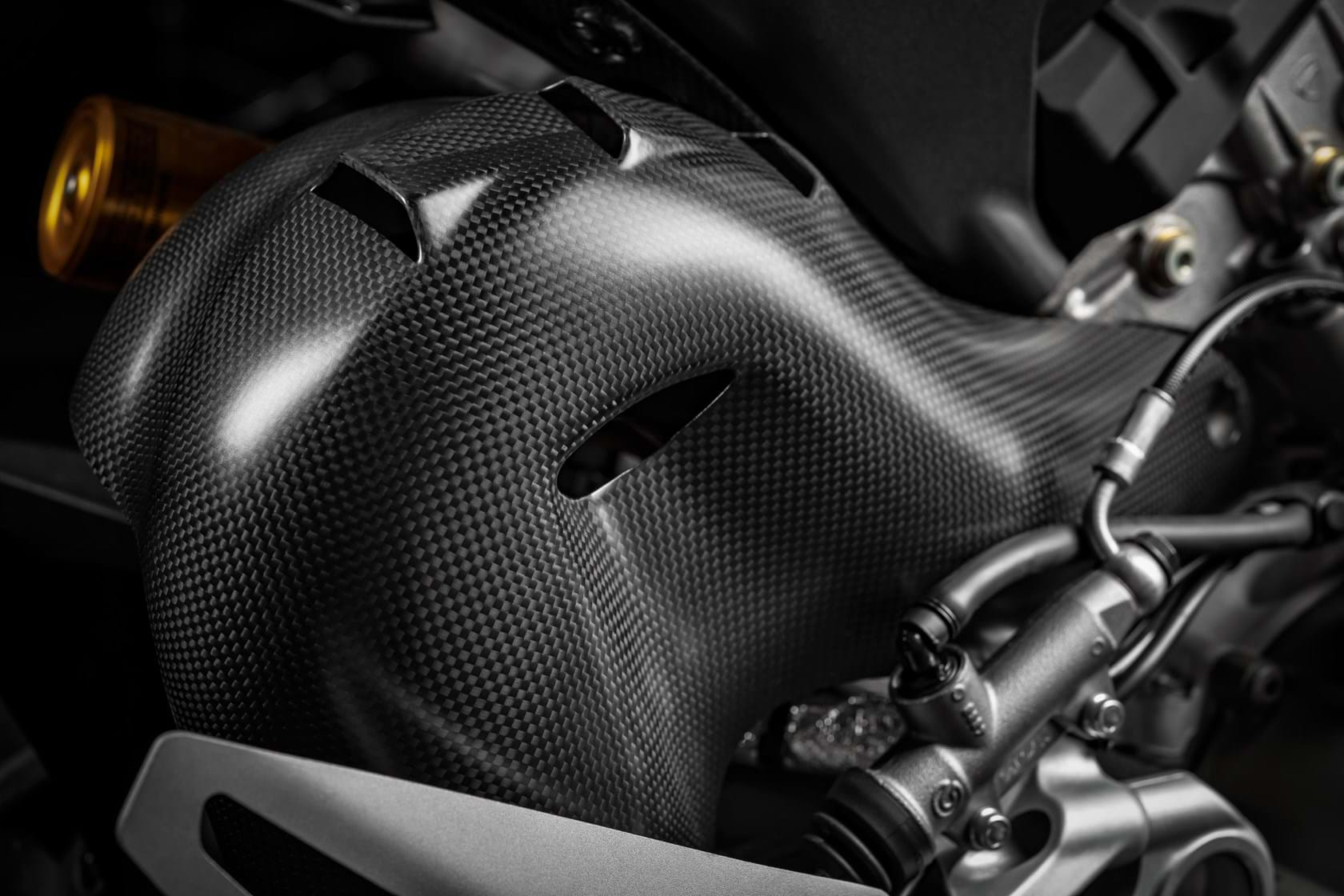 First Look Ducati Panigale V4 R The Bike Market