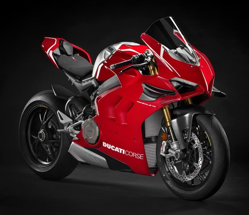 Ducati Panigale V4 For Sale Uk: Ducati Superbike Panigale V4 R (2019 On) • For Sale