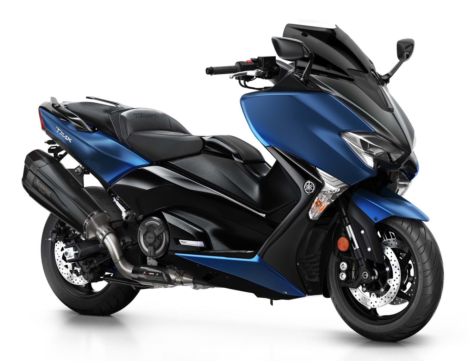 For Sale: Yamaha TMAX • The Bike Market