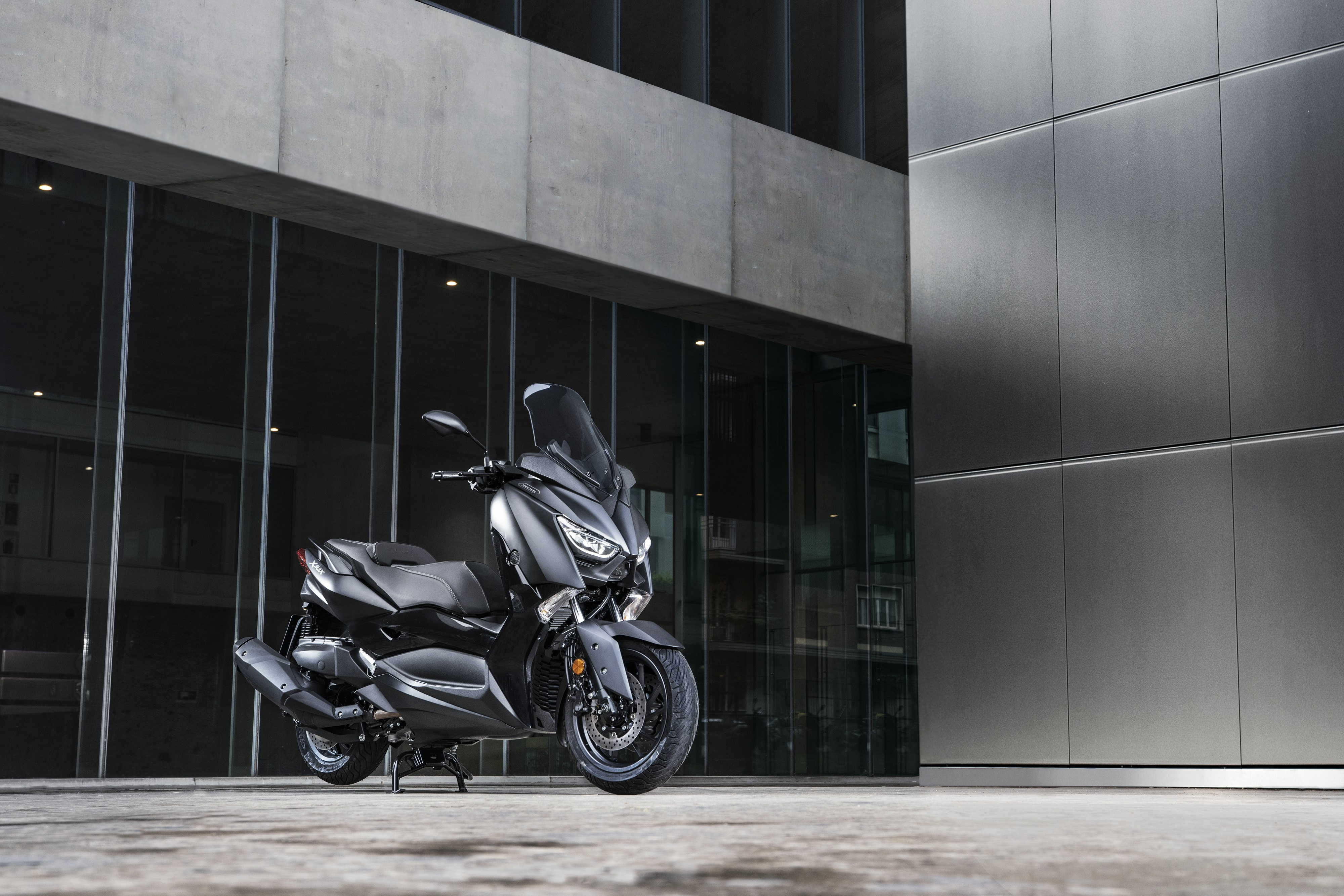 For Sale: Yamaha X-MAX 400 • The Bike Market