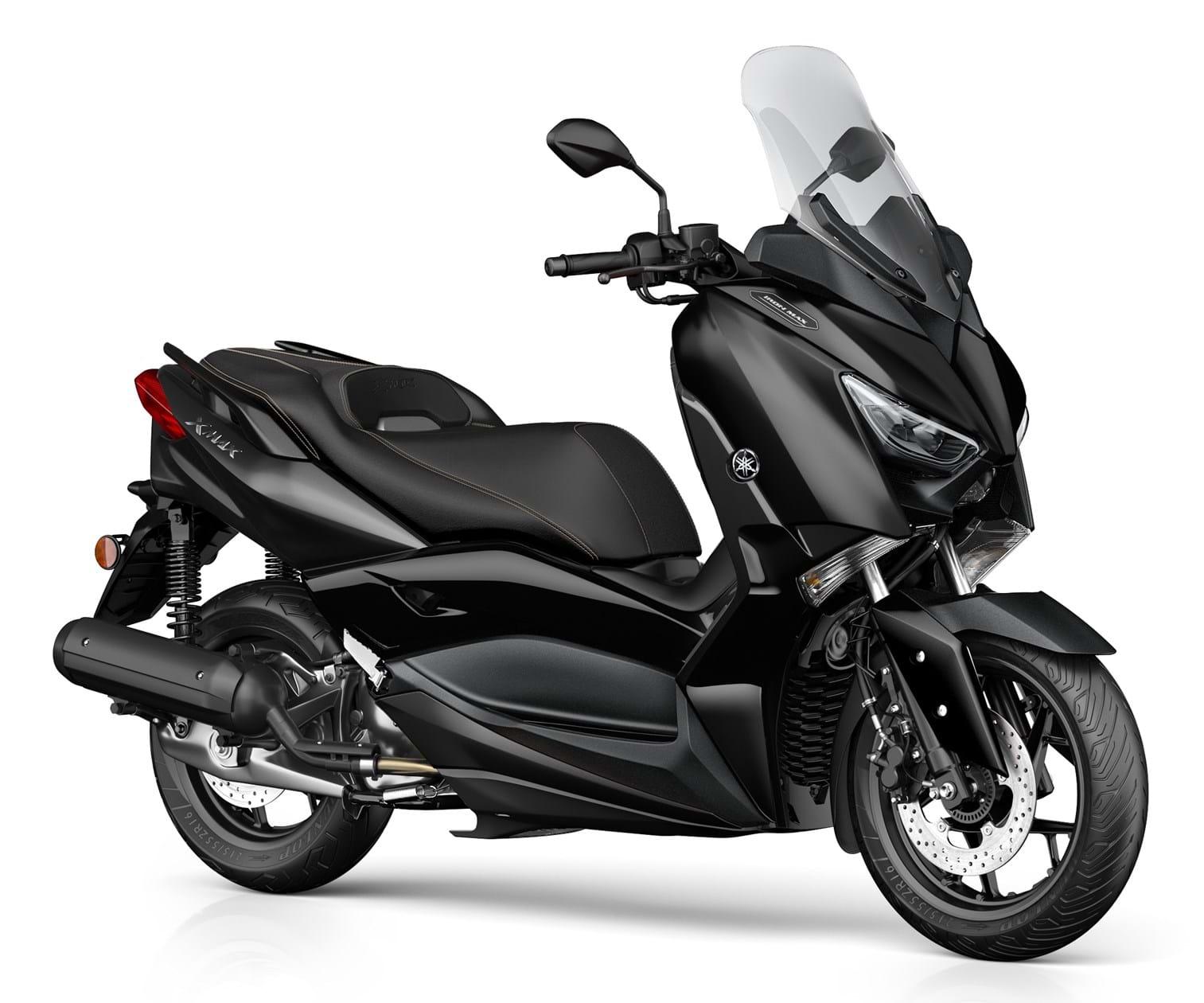 For Sale: Yamaha X-MAX 125 • The Bike Market