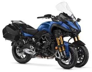 Yamaha NIKEN GT (2019 On)