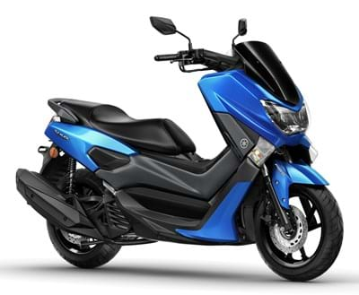 Yamaha NMAX (2015 On)