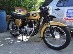A10 Motorbikes For Sale