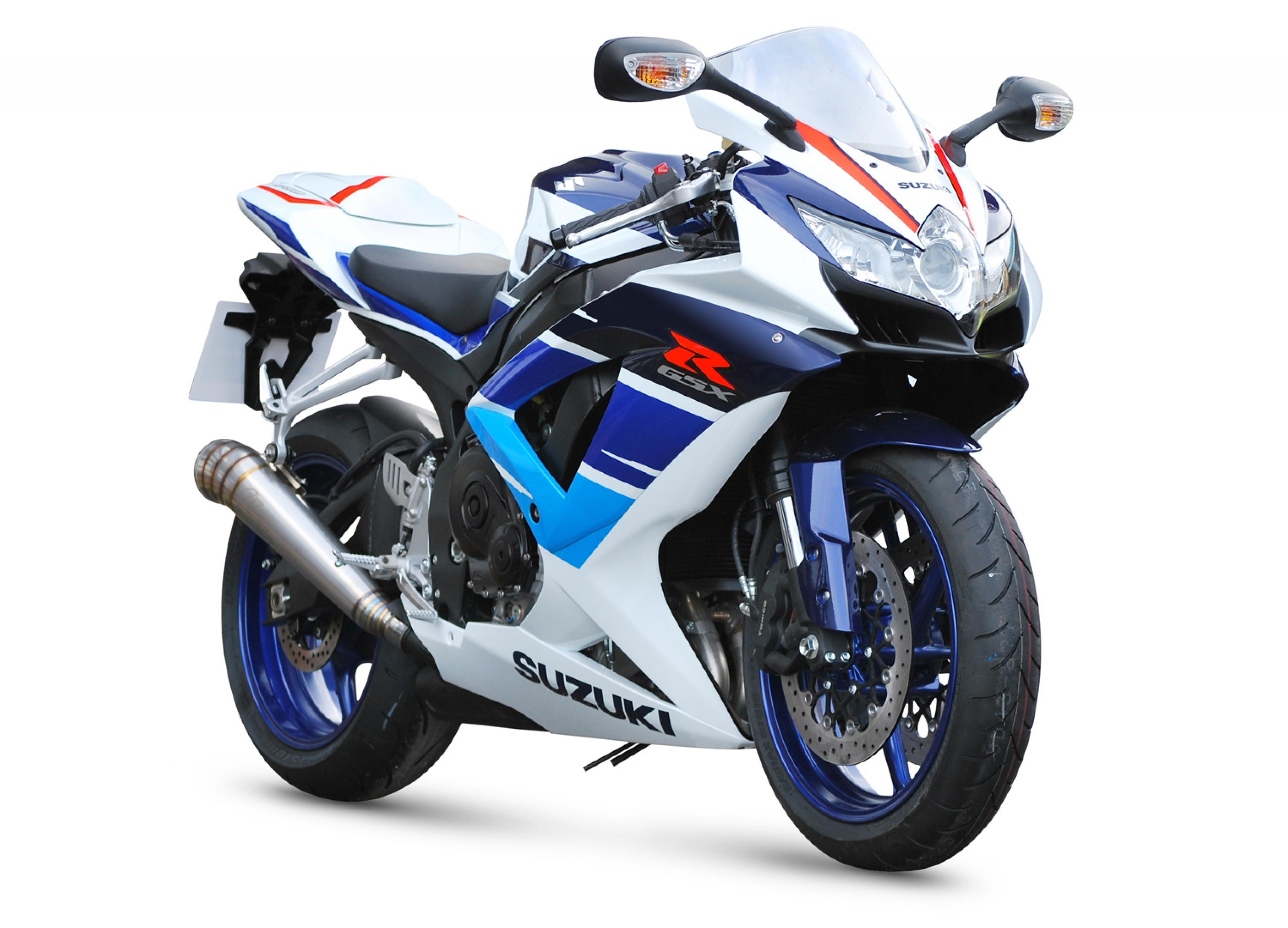 Suzuki GSX-R750 • For Sale • Price Guide • The Bike Market