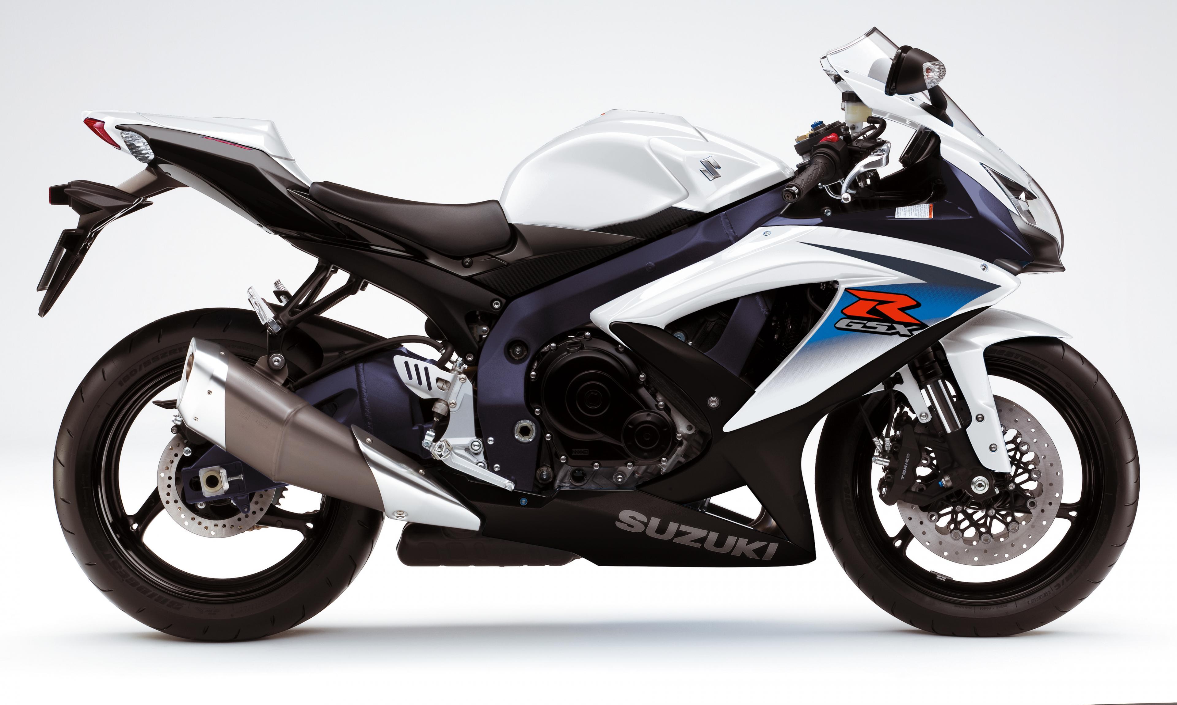 For Sale: Suzuki GSX-R750 • The Bike Market