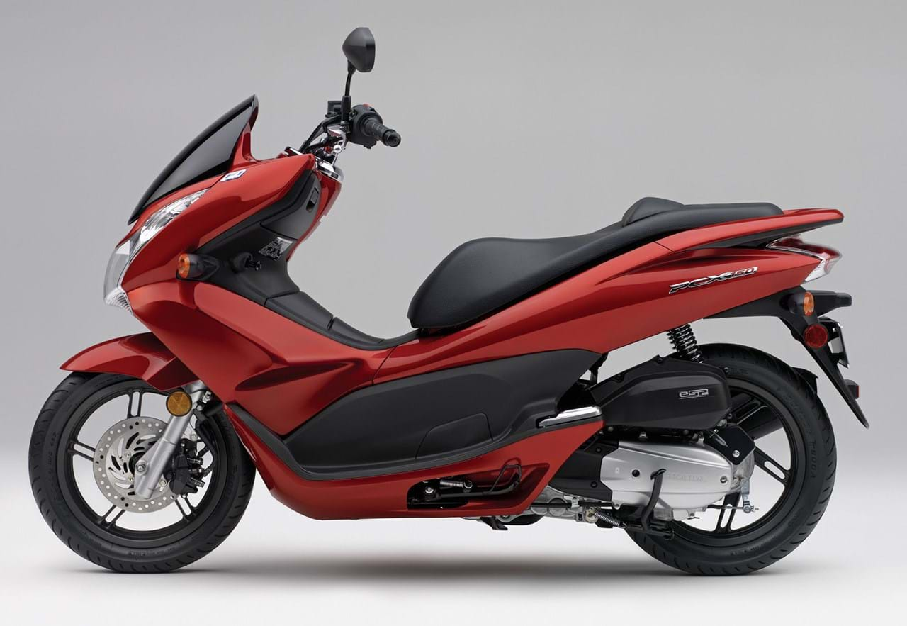 honda pcx125 2012 2013 for sale price guide the. Black Bedroom Furniture Sets. Home Design Ideas