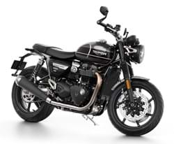 Triumph Bonneville Speed Twin (2019 On)