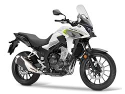 CB500X Motorbikes For Sale