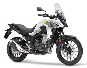 Honda CB500X (2019 On)