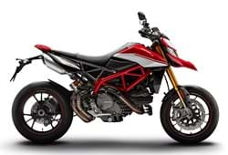 Ducati Hypermotard 950 SP (2019 On)