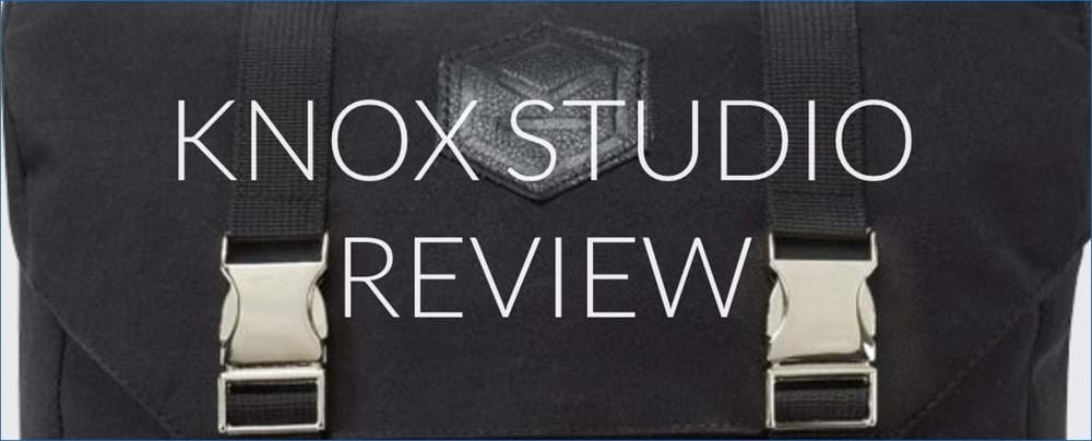 Knox Studio Review