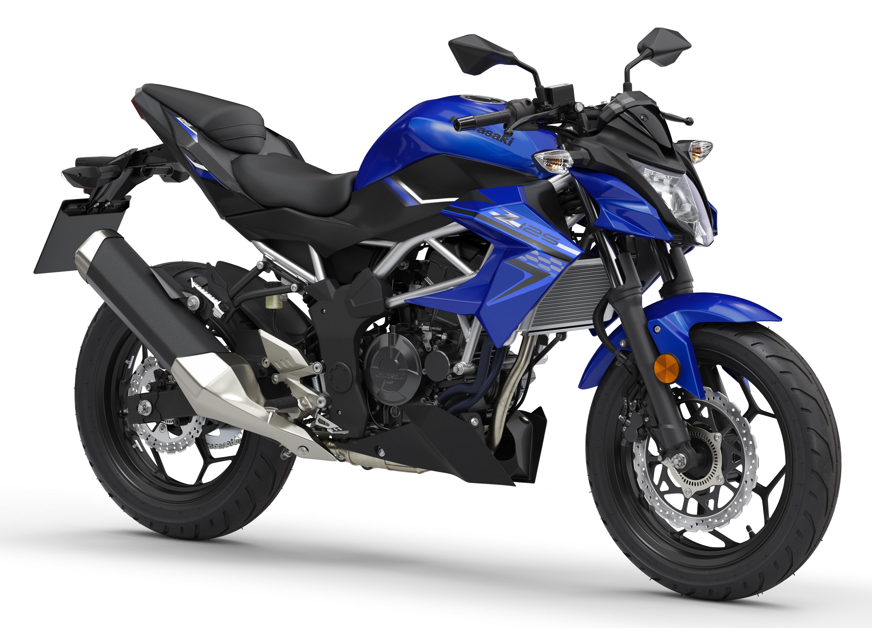 For Sale: Kawasaki Z125 • The Bike Market