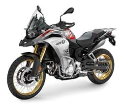 BMW Enduro F850GS Adventure (2019 On)