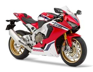 Honda CBR1000RR Fireblade SP (2017 On)