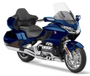 Honda Goldwing GL1800 (2018 On)