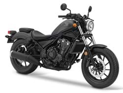 Honda CMX500 Rebel (2017-2019)