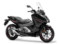 NC750D Integra Motorbikes For Sale