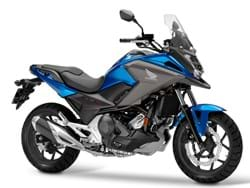 NC750X Motorbikes For Sale