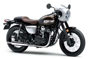 Kawasaki W800 Cafe (2019 On)