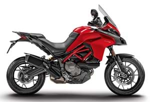 Ducati Multistrada 950 (2019 On)