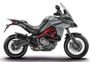 Ducati Multistrada 950 S (2019 On)