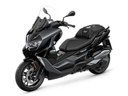 C400 GT Motorbikes For Sale