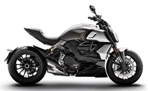 Ducati Diavel 1260 (2019 On)