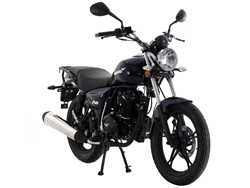 ZSB 125 Motorbikes For Sale