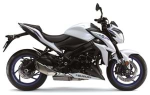 Suzuki GSX-S1000 (2015 On)