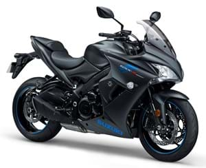 Suzuki GSX-S1000F (2015 On)