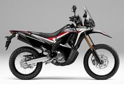 CRF250 Rally Motorbikes For Sale