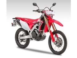CRF450L Motorbikes For Sale