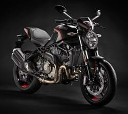 Ducati Monster 821 (2018 On)