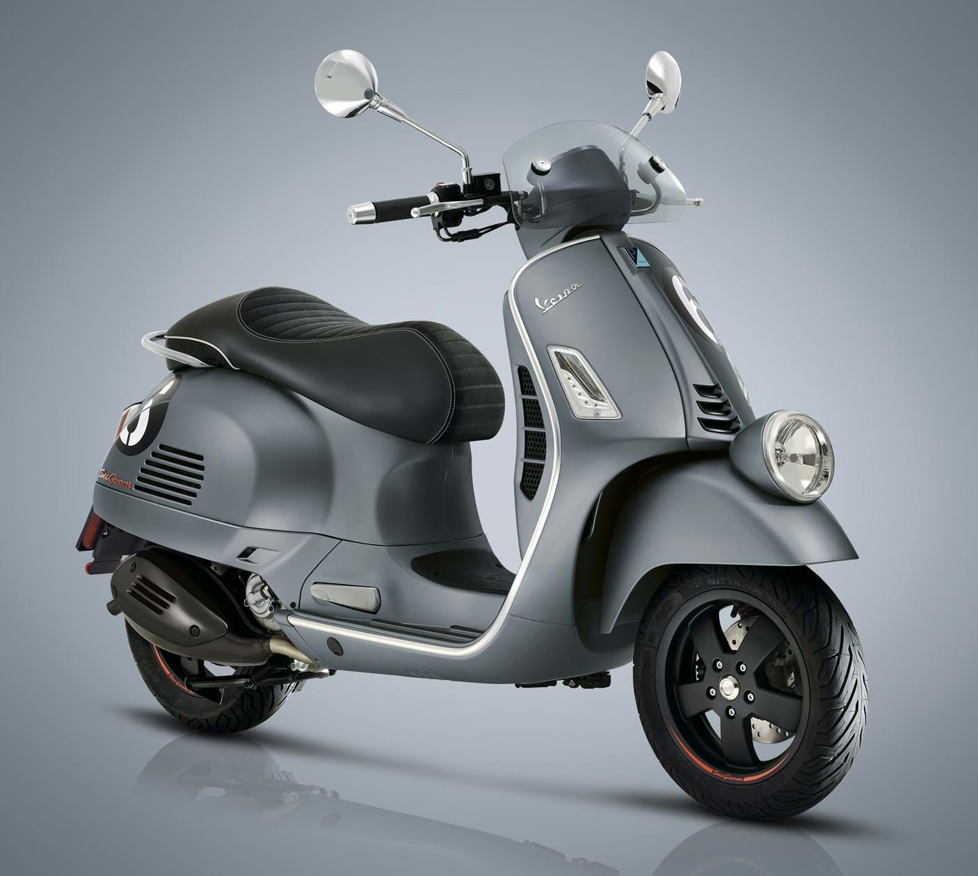 For Sale: Vespa GTS300 • The Bike Market