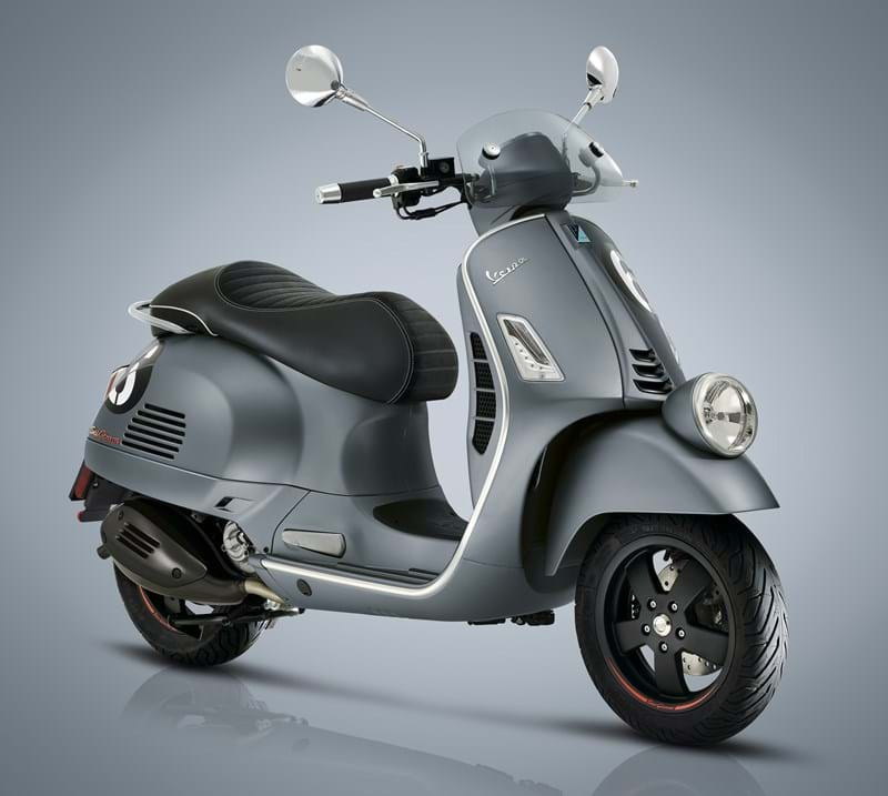For Sale Vespa Gts300 2008 On The Bike Market