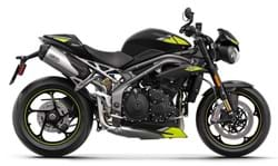 Triumph Speed Triple RS 1050 (2018 On)