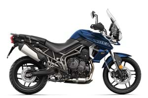 Triumph Tiger 800 XRT (2018 On)