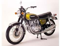 CB500F 1971-1976 Motorbikes For Sale