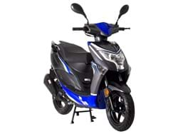 Echo+ 50 Motorbikes For Sale