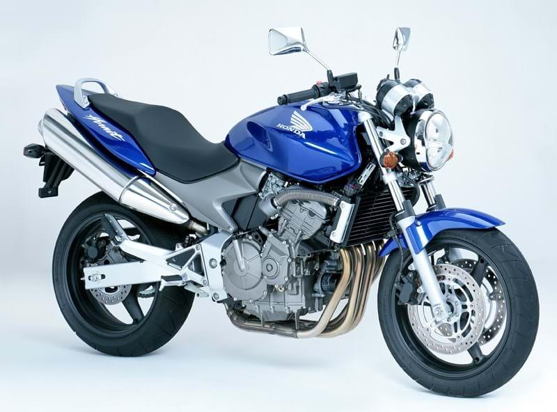 Honda CB600F Hornet Bike Review - Devitt Insurance