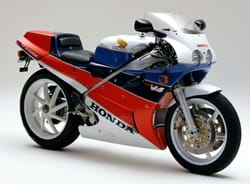 VFR750R RC30 Motorbikes For Sale