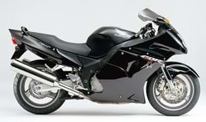 For Sale: Suzuki Hayabusa • The Bike Market