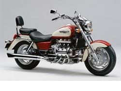 F6C Valkyrie 1996-2004 Motorbikes For Sale